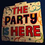 party notice